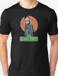 Beaker Street T-Shirt