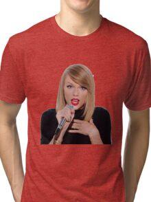 Shake it off Taylor Swift Tri-blend T-Shirt