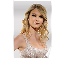 Delicate Taylor Swift Poster