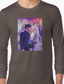 Captain Swan Camelot Comic Poster 1 Long Sleeve T-Shirt