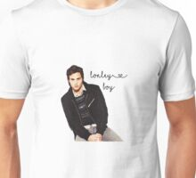 Lonely Boy Unisex T-Shirt