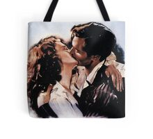 Gone With The Wind - 3 Tote Bag