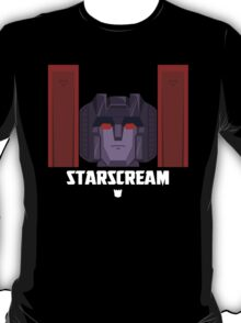 "Transformers - ""Starscream (Seeker)"" T-Shirt"