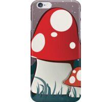 Amanitas iPhone Case/Skin