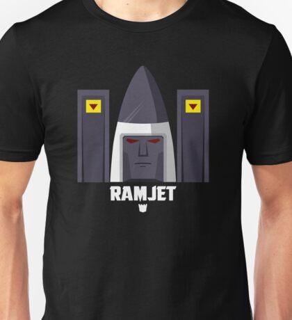 "Transformers - ""Ramjet (Seeker)"" Unisex T-Shirt"