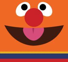 Ernie Sesame Street Sticker