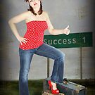 Success bound by Chelsey Krause