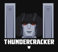 """Transformers - """"Thundercracker (Seeker)"""" by Dave Brogden"""
