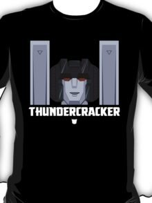 "Transformers - ""Thundercracker (Seeker)"" T-Shirt"