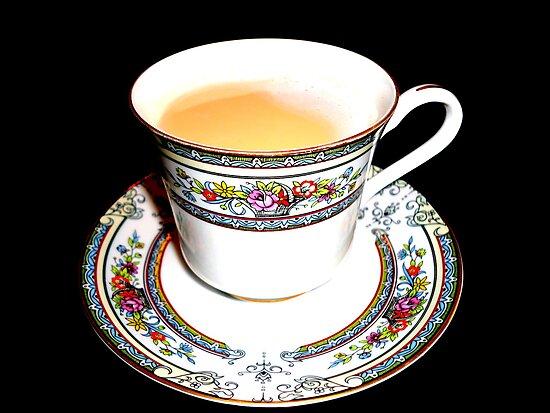 Coffee or Tea? by graceforever57