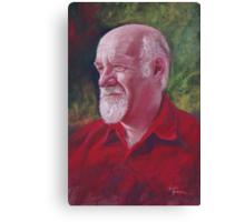 'Smithy' Canvas Print