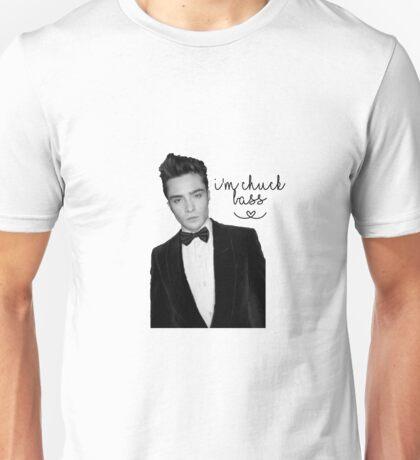 I'm Chuck Bass Unisex T-Shirt