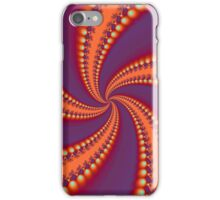 Spiral Illuminations iPhone Case/Skin