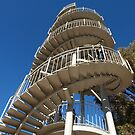 An Upward Spiral by John Sharp