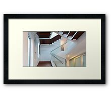8th March 2012 Framed Print