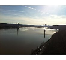 Hudson River Valley Photographic Print