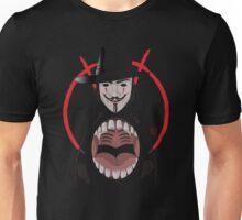 Spirited Vendetta Unisex T-Shirt