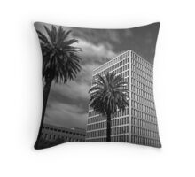 No. 1 Macarthur St, Melbourne Throw Pillow