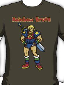Rainbow Brute T-Shirt