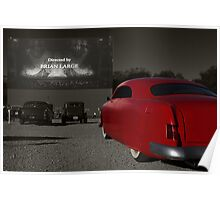 The Drive-In Poster