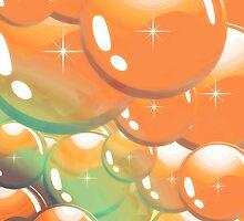Bubbles bubbles bubbles by Ignasi Martin