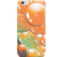 Bubbles bubbles bubbles iPhone Case/Skin