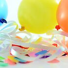 Birthday Balloons by shuttersuze75