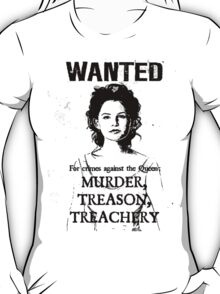 Wanted - Snow White T-Shirt