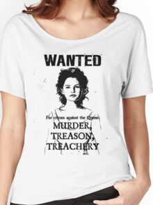 Wanted - Snow White Women's Relaxed Fit T-Shirt