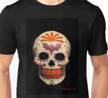 Day of the Dead #11, Altar Skull Unisex T-Shirt