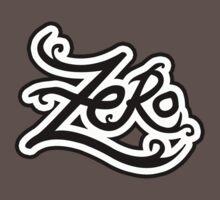 Zero  by zerobriant