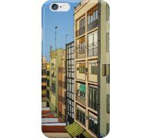 Barcelona inside iPhone Case/Skin