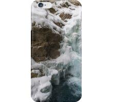 Johnston Canyon iPhone Case/Skin