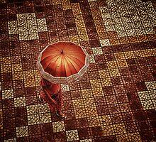 Parasol by Matt Penfold