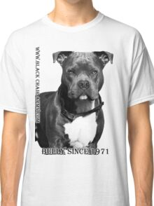 A Bully since 1971 Classic T-Shirt