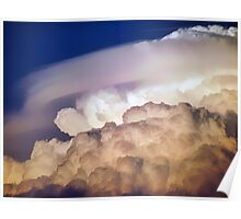 Dark Clouds 2 Poster