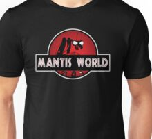 Mantis World Unisex T-Shirt