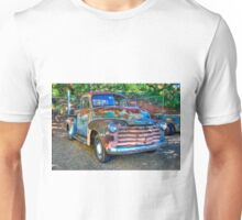 Old Chevy Unisex T-Shirt