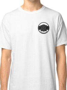 D & P Arrow Design Classic T-Shirt