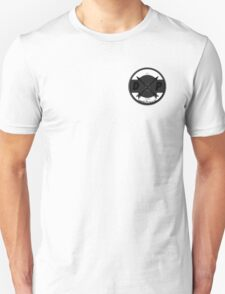 D & P Arrow Design T-Shirt