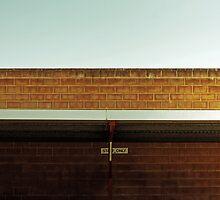 Urban Carpark by Sean Mullarkey