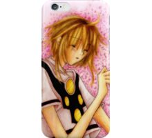 Sweet Dream, Sakura iPhone Case/Skin