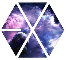 EXO - Planet by agShop