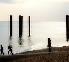 A Mother's Watchful Eye ( Brighton Series) by Sherion