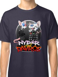 Nyder & Davros Classic T-Shirt