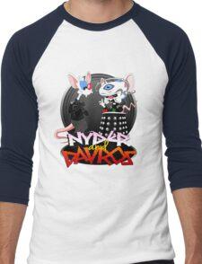 Nyder & Davros Men's Baseball ¾ T-Shirt