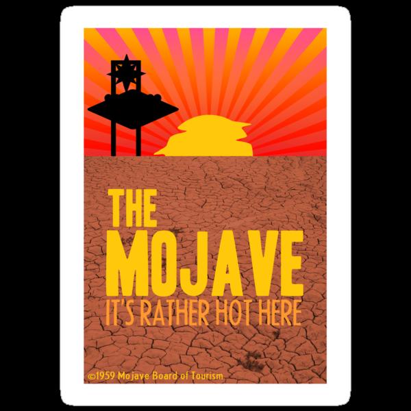 Mojave by WalnutSoap