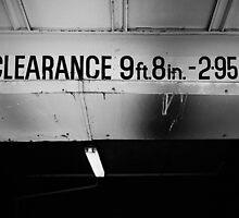 Clearance by silverlock