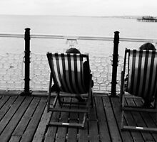 Two in a deck ( Brighton series) by Sherion