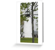 Concord Point Greeting Card